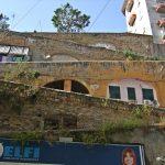 Salita e discesa per il Monte Echia