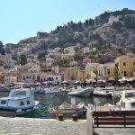 Rhodes – Symi : Andata e Ritorno
