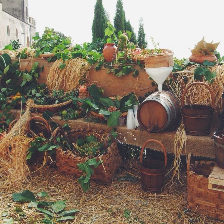 Degustazione Certosa San Martino